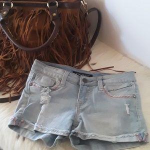 Vigoss jean shorts